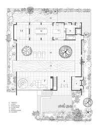 hillside floor plans 45 best hillside home design and plans images on