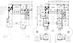 luxury home blueprints home design painters hill luxury plan 106s 0070 house plans and