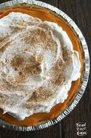 chai cream pumpkin pie bread booze bacon