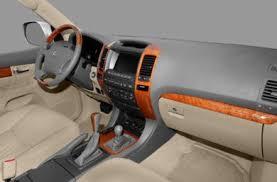 Lexus Gx470 Interior See 2008 Lexus Gx 470 Color Options Carsdirect