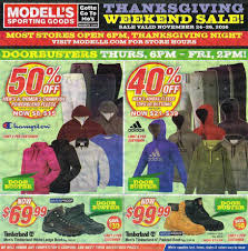 Modells Modell U0027s Sporting Goods Black Friday 2017 Ads Deals And Sales