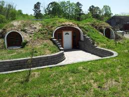 hobbit house in tennessee pics