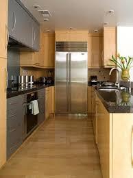 two tone modern kitchen kitchen room ultra modern kitchen idea contemporary gray