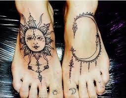 loving these s boho tattoos inspo inspiration