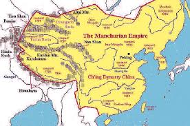 Mongolian Empire Map Face Music Switzerland History Of Horsemen Manchu In English