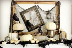 friday finds halloween interiors inspiration wolf u0026 stag