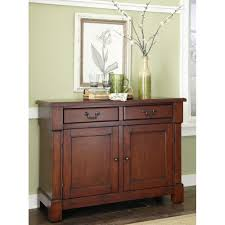 Kitchen Buffet Furniture The Aspen Collection Buffet Homestyles