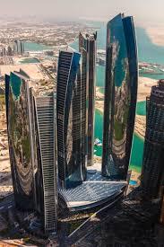 architecture design aecom etihad towers