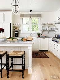 farmhouse kitchen furniture mini makeovers to add farmhouse style