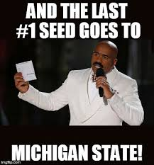 Michigan State Memes - wrong answer steve harvey imgflip