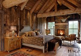 bedroom cabin style decor cecy j log rustic bedrooms design ideas