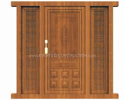 charming wooden door designs for main door images best