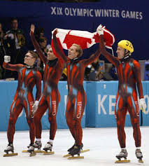Most Decorated Winter Olympian - canada at the olympic winter games the canadian encyclopedia