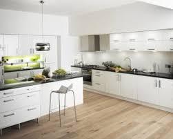 backsplash white white wooden kitchen cabinet blue checkered