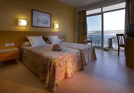 Schlafzimmer Yuma Fiesta Hotel Milord
