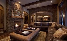 Rustic Living Room Decor 21 Amazing Rustic Living Design