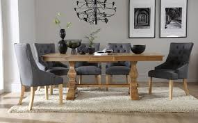 Oak Dining Table With 6 Chairs 15 Best Kentucky Antique Pine Extendable Dining Table And 6 Chairs