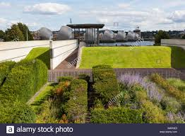 thames barrier park opening hours thames barrier park london stock photo 178757885 alamy