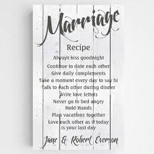 16th wedding anniversary gifts marriage recipe charming 16th wedding anniversary gifts for