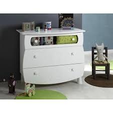 chambre katherine roumanoff k roumanoff commode linea blanc achat vente commode bébé
