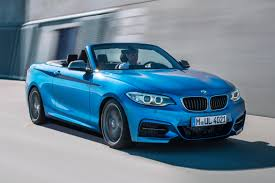 bmw 2 series convertible release date bmw 2 series convertible fully revealed carbuyer