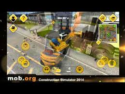 android mob org construction simulator 2014 v1 12 for android free