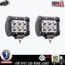 marine led spreader lights boat parts