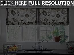 stylish kitchen window treatment ideas and creative kitchen