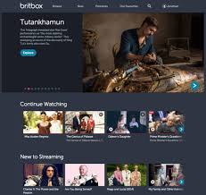 Britbox Us Brit Telly After Months Of Waiting Britbox Is Here New