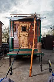 What Is A Tiny Home by This Horse Truck Was Completely Transformed Into A Stunning Tiny