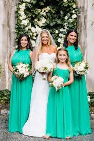 Green Dresses For Weddings A Wedding Planner U0026 39 S Personalized Celebration At A Historic