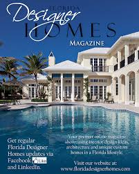 florida home designs florida home design magazine 10