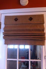 How To Make Roman Shades For French Doors - best 25 country roman blinds ideas on pinterest country blinds