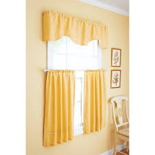kitchen curtains yellow buy yellow kitchen curtains for your home