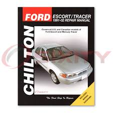 28 1995 ford escort repair manual 4696 1995 ford escort and