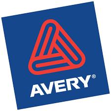 Avery Invitation Cards Avery 5315 Custom Matte Note Cards W Envelopes 4 1 4