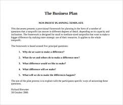 templates for writing business plan non profit business plan template word tire driveeasy co