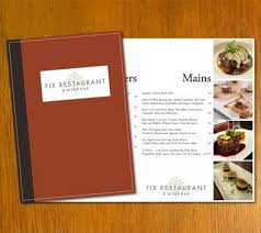 dining menu template top 25 restaurant menu templates
