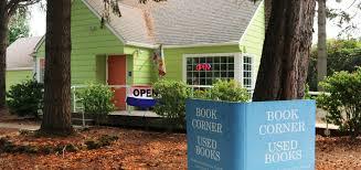 browse house location the book corner bookstore beaverton oregon