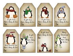 christmas card tags printables christmas lights decoration