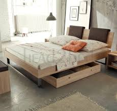 Contemporary Bed Frames Uk Contemporary Designer Beds Hasena Indus Orva Varo Real Leather
