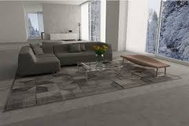 Are Cowhide Rugs Durable Envelope Taupe Gray Patchwork Cowhide Rug Shine Rugs