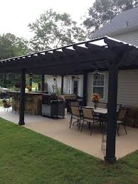 Outdoor Patio Ideas - Backyard patio cover designs