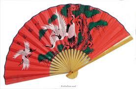 japanese fan japanese fans gorgeous japanese style fans balloons