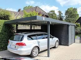 design garagen einzelcarports carceffo moderne carports garagen