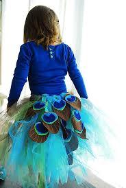 Child Peacock Halloween Costume Diy Halloween Costumes Kids Idea Room