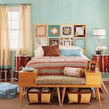 Best Vintage Modern Images On Pinterest Home Art Walls And - Interior design retro style