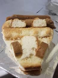 lick the spoon crocodile or alligator cake