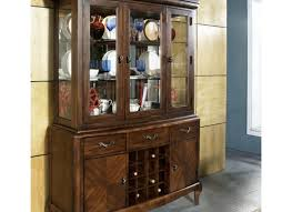 dining room china cabinets cabinet black china hutch and buffet valuable black and cherry