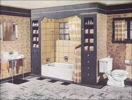 1940s bathroom design 141 best vintage interiors bathrooms images on